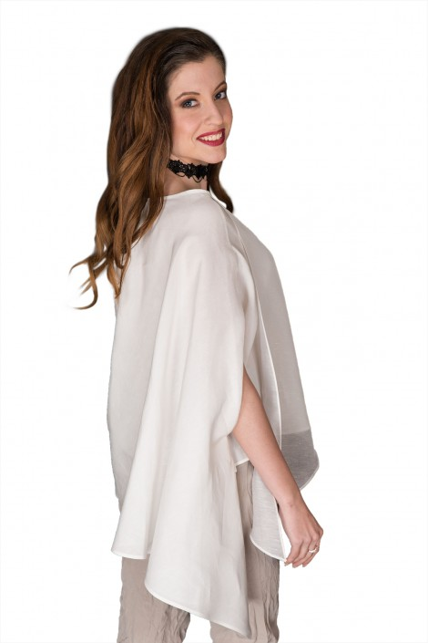 "Asymmetrical tunic ""PERRY"""