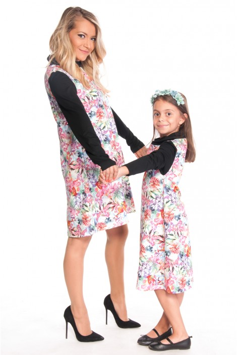 "Dresses ""BOUQUET"""