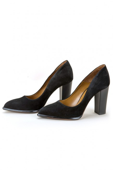 "Shoes ""Black Classic"""
