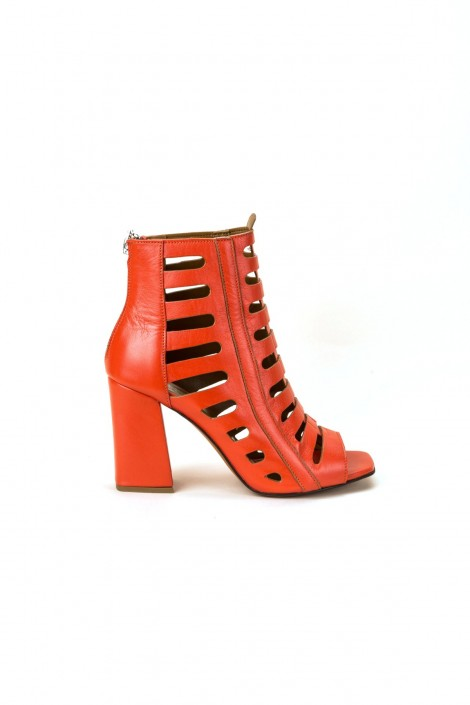 "Summer boots ""Jessi"""