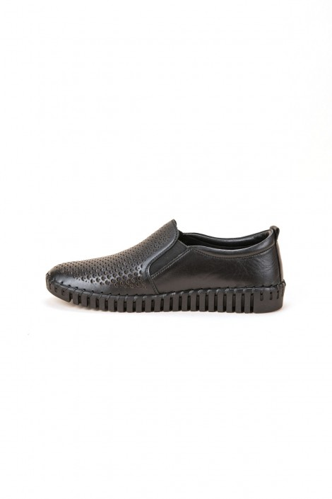 "Schuhe ""Air Walk – Black"""