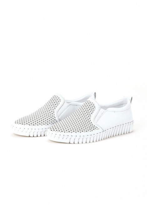"Schuhe ""Air Walk – White"""