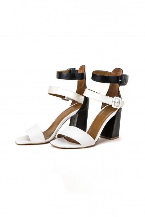 "Sandalen ""Day & Night"""